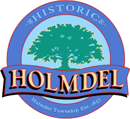 Historic Holmdel Township Establish 1857