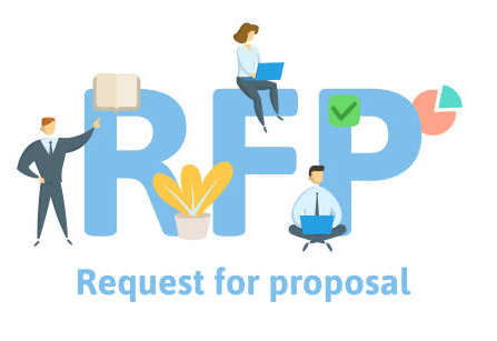 RFP Graphic